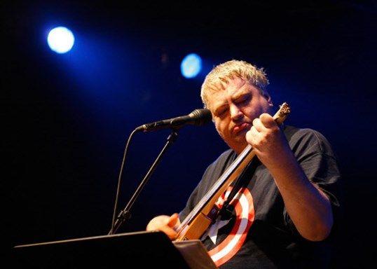 US-Singer-Songwriter Daniel Johnston gestorben – Musik – derStandard.at › Kult… – hedemuck