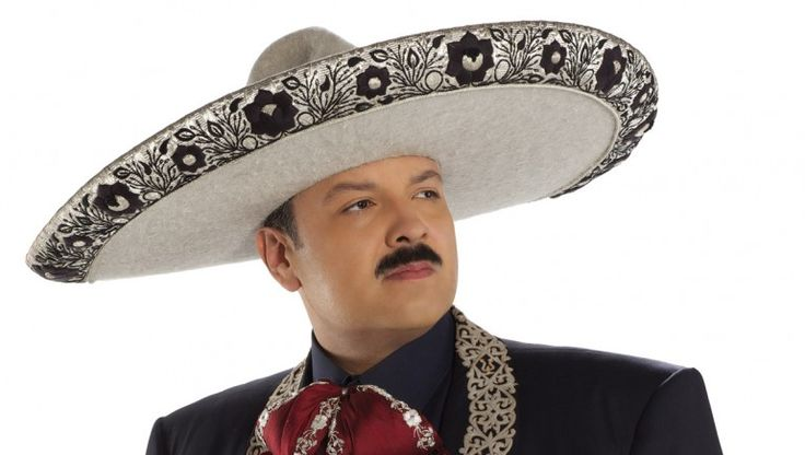 10 Questions: Pepe Aguilar | MusicWorld | BMI.com