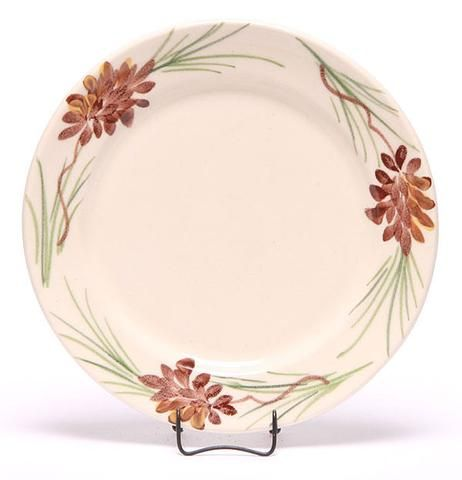 Salad Plate - 13 Pattern Options