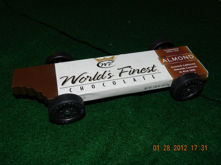 Best pinewood derby car ideas images on pinterest