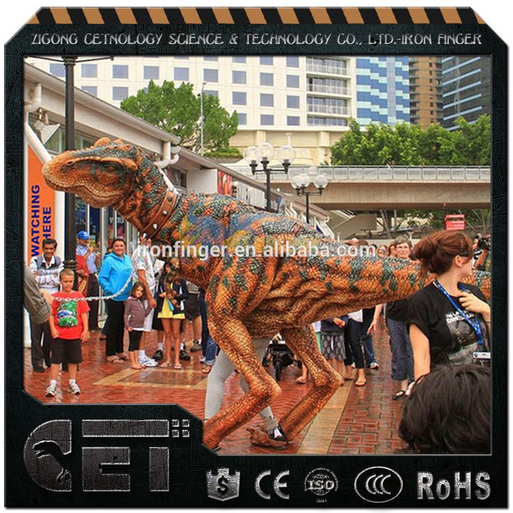 Cetnology-China realistic dinosaur costume for sale walking dinosaur costume#realistic dinosaur costume for sale#Apparel#dinosaur#dinosaur costume