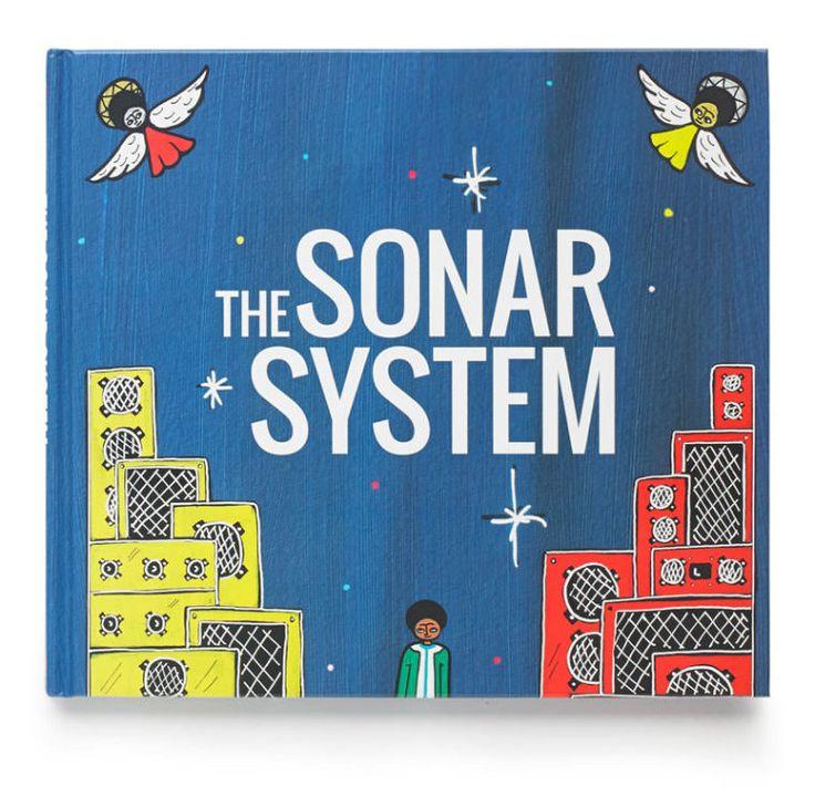 The Sonar System - Ras Mykha