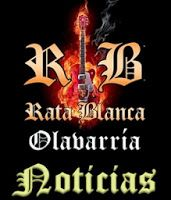Rata Blanca Olavarria: Galería Recital de Rata Blanca en Teatro Municipal...