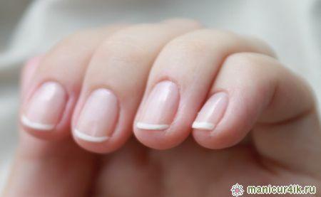 French manicure pencil video | Hello-Berlin...