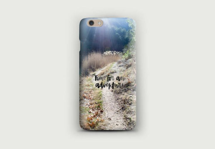 Adventure iPhone 6 plus case Nature Photography Print Path Lake Picture Phone 5s case Blue iphone 5 Birthday gift for her by LightBluePhotography on Etsy