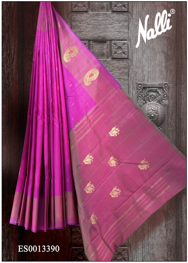 New Stocks Added! Hurry! Check out our #latestcollections of #KanchipuramSarees at http://www.nalli.com/woman/saree/kanchipuram