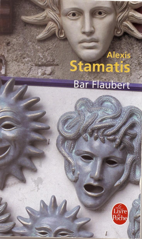 """""""Bar Flaubert"""" Hachette, Livre de Poche"""