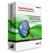 Web Email Extractor is an email extraction software.  See more: http://newprosoft.com/email-extractor.htm