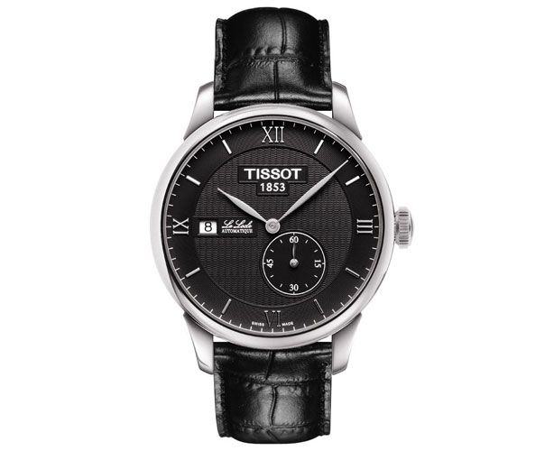 A Watch We Like: Tissot Le Locle Automatic