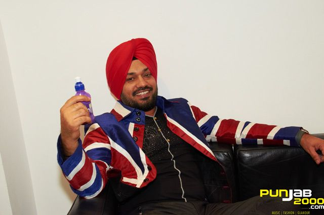 "Exclusive Interview With Gurpreet Ghuggi On ""Happy Go Lucky  Mention the name Gurpreet Ghuggi to any Punjabi & they will instantly know who he is.  Young or old (or in the middle) Gurpreet Ghuggi is without a doubt a household name in the Punjabi community & is a pioneer in pushing Punjabi Cinema out to the masses & as well staring in Big Bollywood Blockbusters such as Singh Is Kinng, Race to name a few."