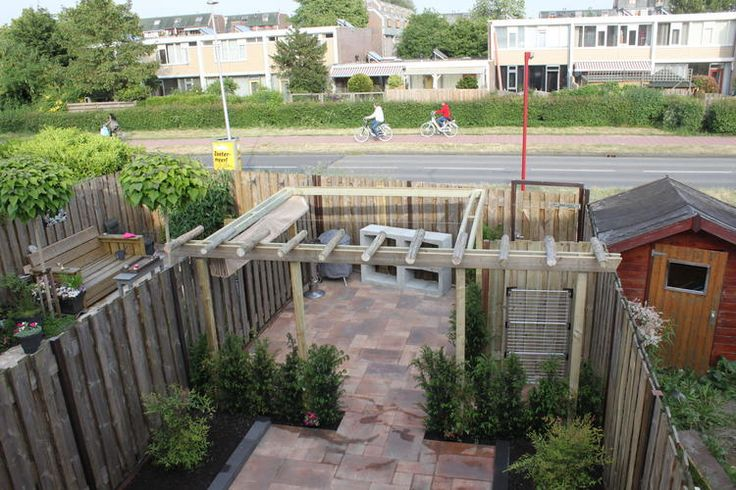 17 best images about tuin on pinterest gardens tes and for Tuin aanleggen tips
