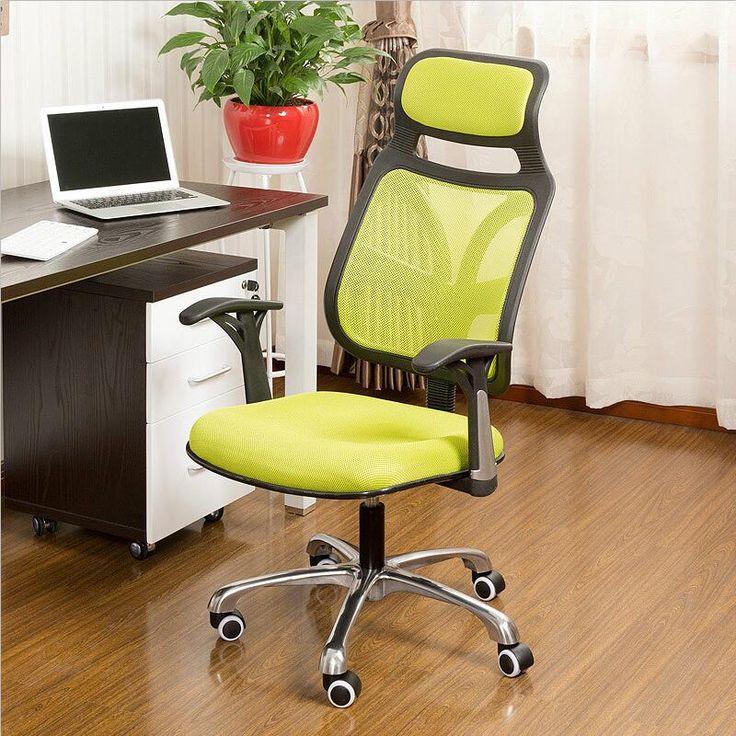 Ergonomic Executive Office Chair Reclining Swivel Gaming Computer Chair Mesh Lying Lifting Adjustable bureaustoel ergonomisch