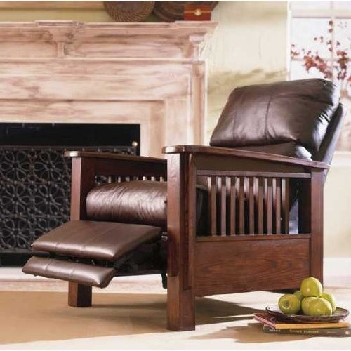 Best 25+ Craftsman Recliner Chairs ideas on Pinterest | Mission ...