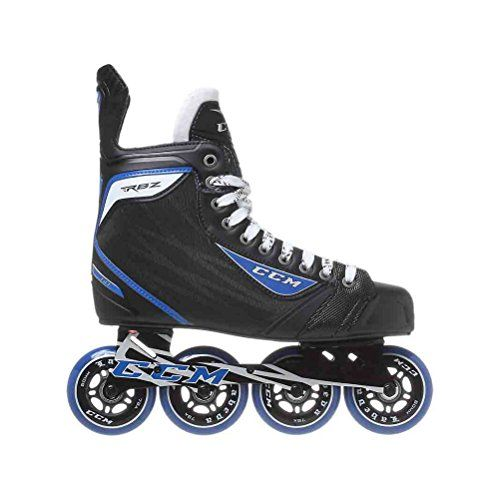 Roller Hockey Skates - CCM RBZ60 SR Inline Hockey Skates * For more information, visit image link.