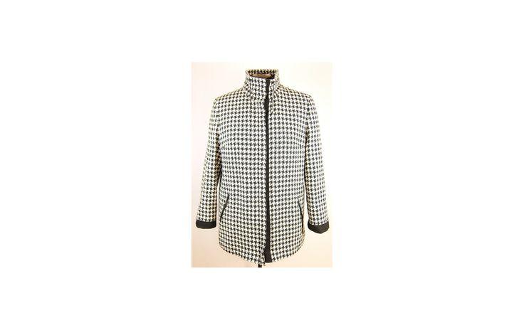 Tailoring design szuper kabát 46-os - Női kabát - XLruha Molett használt duci ruha - tunika