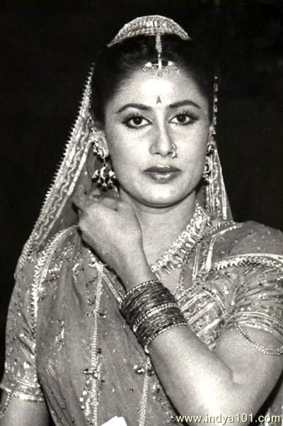 Smita Patil (17 October 1955 – 13 December 1986) was an Indian actress of film, television and theatre. Description from imgarcade.com. I searched for this on bing.com/images