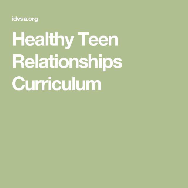 Christian teen dating teen materials