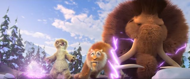 The latest trailer of the Hollywood upcoming movie Ice Age: Collision Course is out. http://www.bollywoodnentertainment.com/2016/02/the-latest-trailer-of-hollywood.html