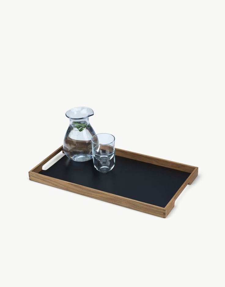 Serving Time Tray - Skagerak