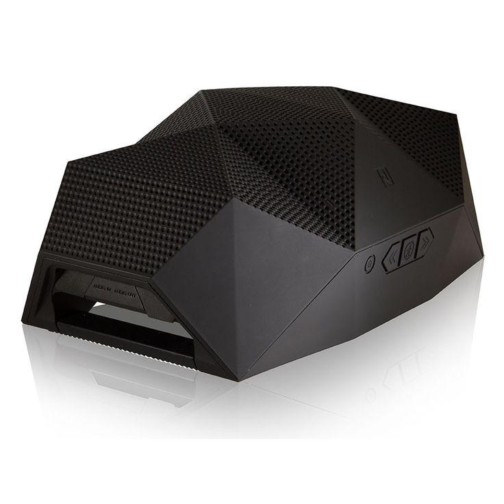 The Big Turtle Shell Outdoor Wireless Speaker