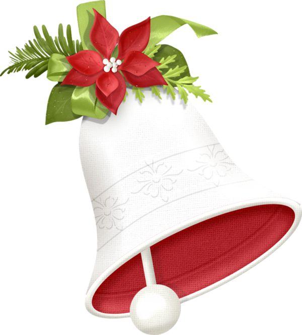 gifs y fondos navidad campanas navideas - Campanas Navideas