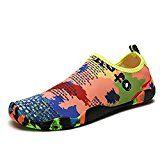 #10: DoGeek Zapato de Agua Zapatos de Playa Escarpines Calzado de Playa Surf Para Hombre Mujer --          http://ift.tt/2wg19Z0          #zapato #zapatos #zapatosdemoda