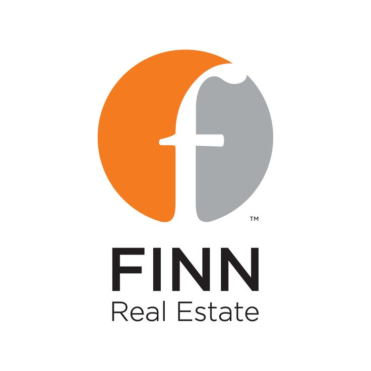 FINN Real Estate Logo                                                                                                                                                     Mais