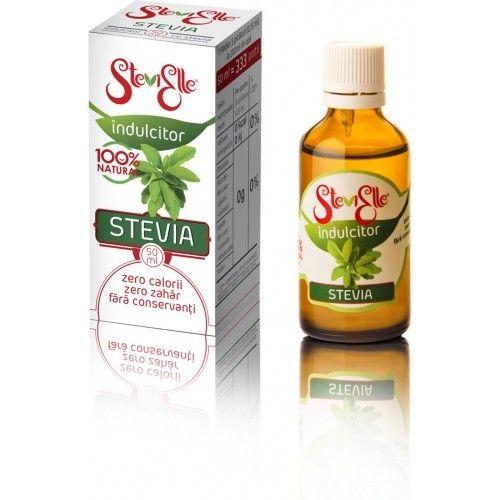 Indulcitor natural din stevie : http://www.cosulbio.ro/catalog/zahar-si-indulcitori-naturali-90277