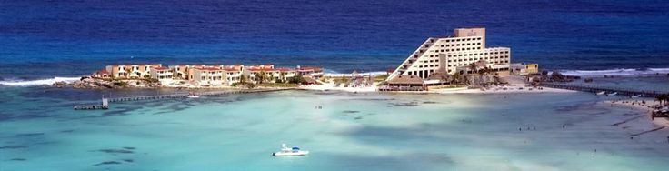Mia Reef Isla Mujeres - Isla Mujeres, Cancun, Mexico