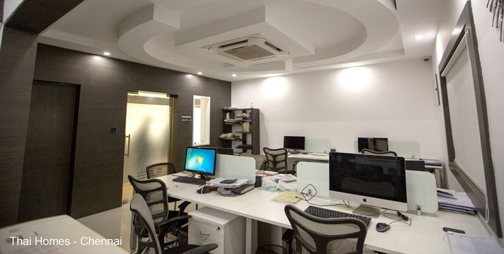 corporate turnkey interior decorators, turnkey interior contractors chennai tamilnadu - ensileta