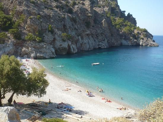 Achata Beach Karpathos