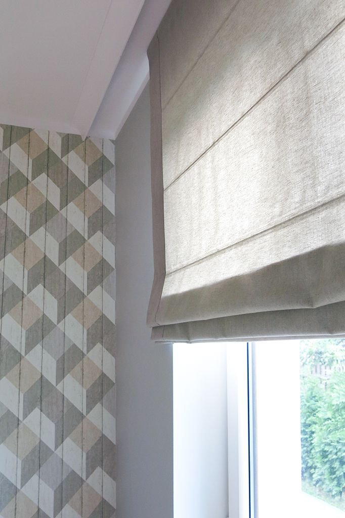 Realizacja #styleathomepl Projekt wnętrza: #piwonska_serwa #roleta #roletarzymska #tkanina #tkaninydekoracyjne #rad_pol_meble_tkaniny #slip #dekoracje #dekoracjeokienne #dekoracjetekstylne #aranżacja #szycienazamówienie #szycie #szycienamiare #projekt #okna #wnetrza #projektowaniewnetrz #projektowanie #styl #warszawa  #blinds #romanblinds #interior #interiordesign #window #fabric #home #homedecor