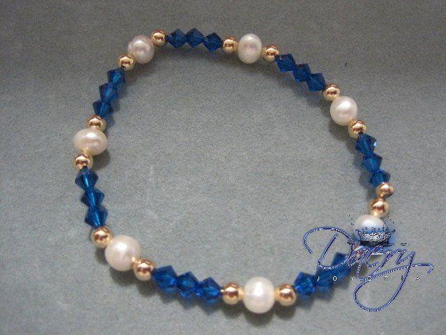 Image result for pulseras cristal