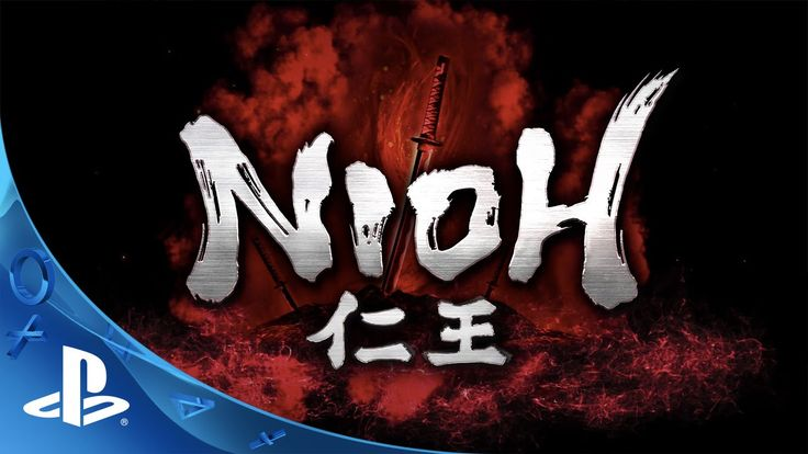 Nioh - Alpha Demo Announcement Trailer   #PS4