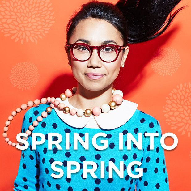 With spring FINALLY on its way, here are some specs and sunnies you need in your collection for the new season: http://www.clearlycontacts.com.au/thelook/spring-spring-season-frames/?cmp=social&src=pn&seg=au_14-08-20_springintospring-smco #frames #fashion #glasses