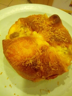 It's All About to Happen: Copycat Panera Bread Company Souffles