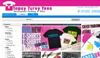 http://www.customdesignscript.com/custom-t-shirt-script.html  Custom T-shirt Design Script is a complete T-shirt Design Software especially developed for brokers ,printing publishers and also those who do garments business. This PHP Custom T-shirt Script lets your customer design their t-shirt as per  their own aspect. our PHP custom t-shirt script helps to start your own custom design t-shirt website within few hours  http://www.customdesignscript.com/custom-t-shirt-script.html