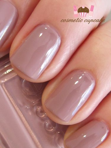 Cosmetic Cupcake Essie Fall 2012 Collection Glamour
