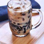 Resep Membuat Es Teh Tarik Cincau Segar dan Enak Resep Membuat Es Teh Tarik Cincau Segar  Resep Membuat Es Teh Tarik Cincau Segar