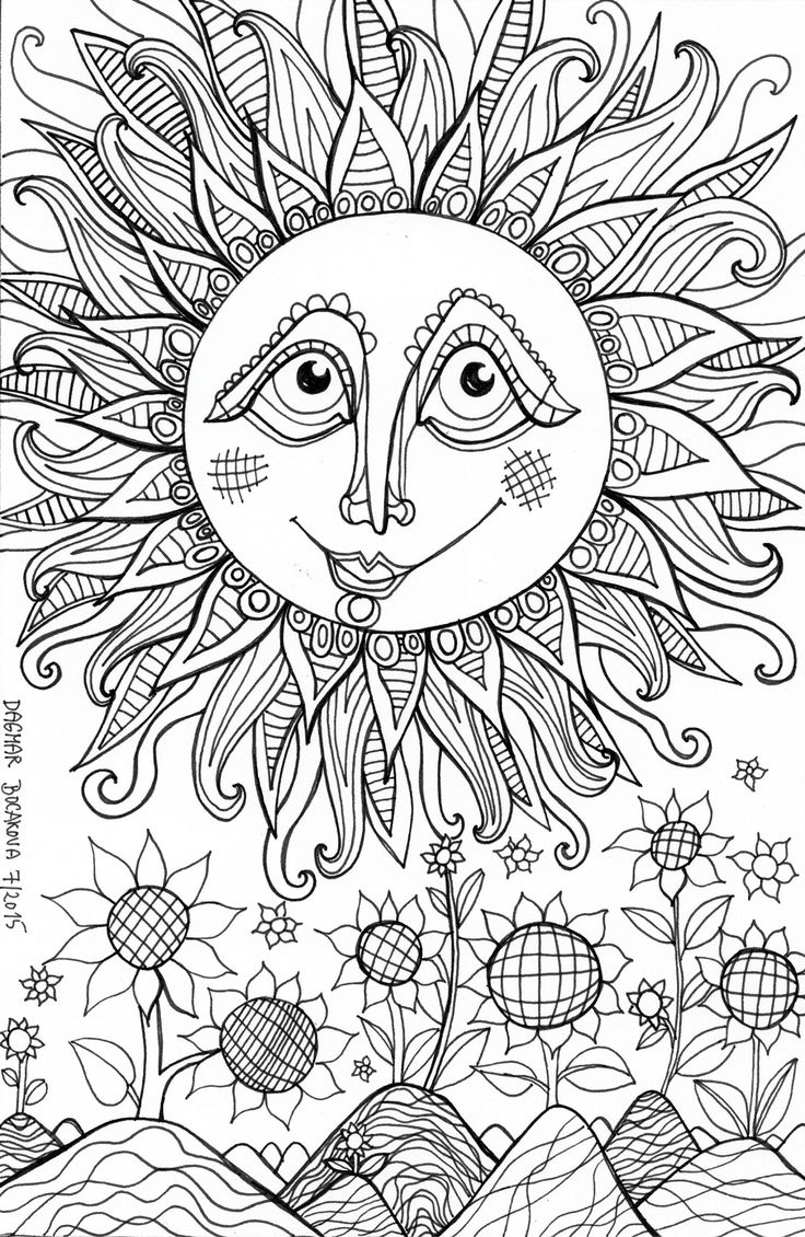 1639 best coloring pages images on pinterest draw coloring