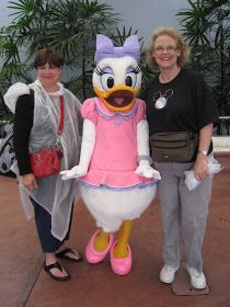 Outside the Box: Disney World Tips for More Fun