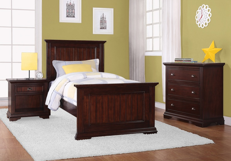 Best Youth Panel Twin Bed Collection At Big Lots For Lil Man S 400 x 300