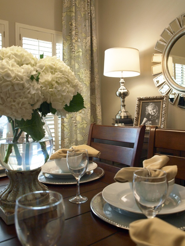 Warm And Cozy Dining Room Moodboard: 70 Best Images About A Well Dressed Home.com In Home