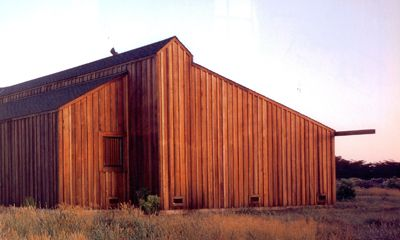 Dating house with 3 inch redwood siding california