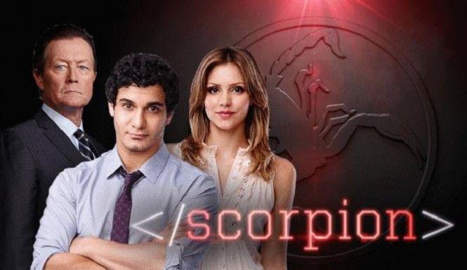 scorpion tv series pictures | Scorpion TV Show