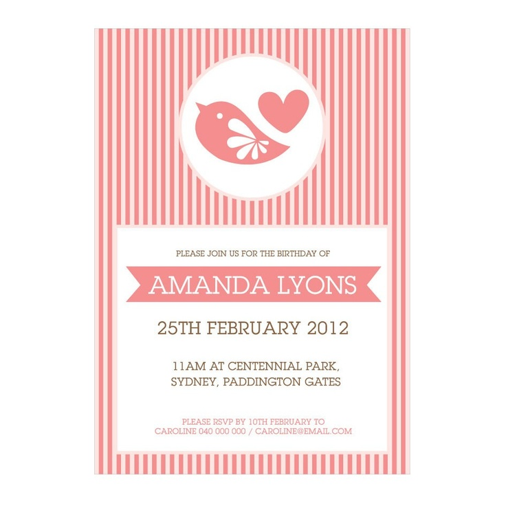 Free Printable Christening Invitations Online