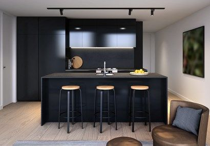 Sponsored: The essentials of modern apartment living