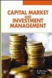 Capital Market and Investment Management: Dr.M.S. Khan, S.M. Faisal