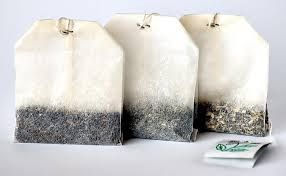 Use a wet, warm tea bag for dry socket relief