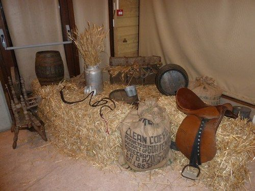 Petite Chambre Froide Pour Particulier :  1000 idées à propos de Déco Far West, saloon western sur Pinterest